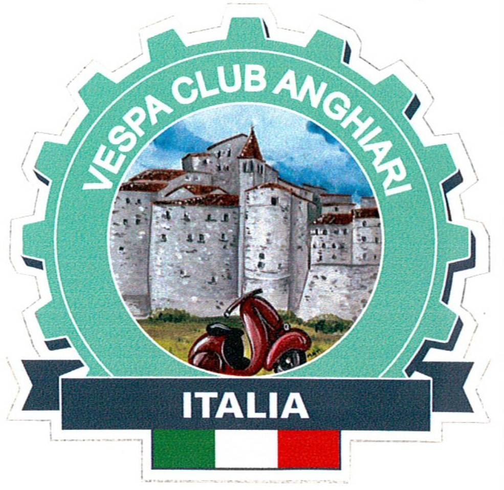 vespa club anchiari
