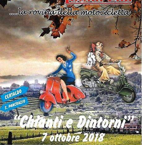 """per gli amici delle 2 ruote : """"Vesta e Lambretta ... rovina della motocicletta !"""""""