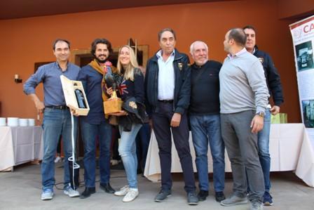 Trofeo Targa Chianti 2018 - le foto e la classifica del Campionato Sociale CAMET 2018