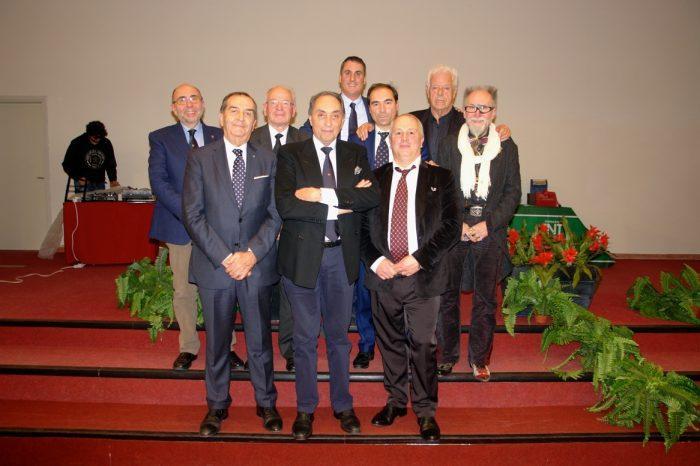 Elezione del Consiglio Direttivo del CLUB per il triennio 2019 - 2021