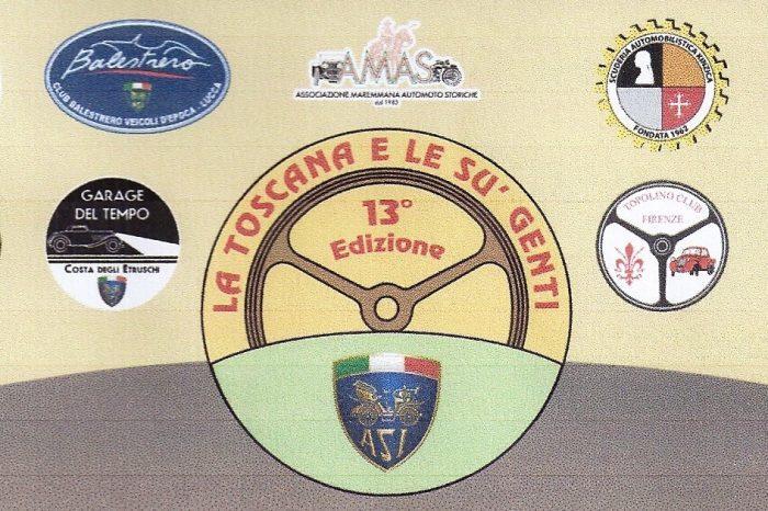 """21-22 Settembre - """"sulle strade della Maremma Toscana - 13ma """"la Toscana e le su' genti"""""""