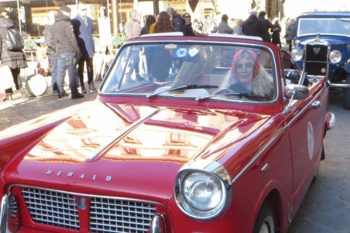 Befana CAMET 2020 - le foto di tutte le auto partecipanti ed i video