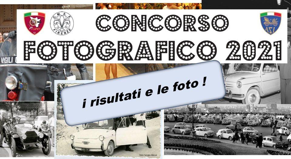 Concorso Fotografico - I risultati e tutte le foto