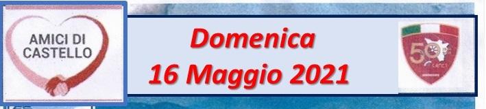 """16 Maggio - """"sulla via Francigena - di pieve in pieve"""" ... ma anche un po' di """"green"""" !"""