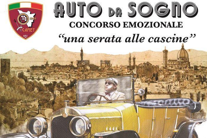 """9 Luglio - Auto da Sogno 2021"""" le foto e i video"""